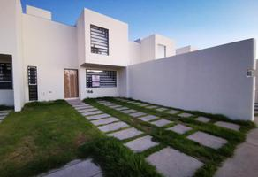 Foto de casa en renta en mineral de pozos 114, la joya, querétaro, querétaro, 0 No. 01