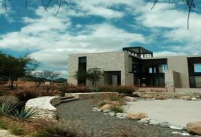 Foto de terreno habitacional en venta en mineral de pozos , pozo del padre santa fé de guanajuato, guanajuato, guanajuato, 17717677 No. 01