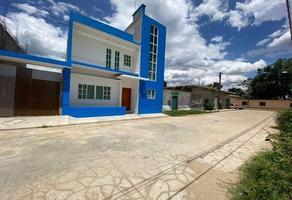 Foto de casa en venta en  , minería, santa cruz xoxocotlán, oaxaca, 0 No. 01