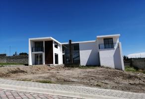 Foto de casa en venta en mini quepan 0 , santa maría atlihuetzian, yauhquemehcan, tlaxcala, 12816883 No. 01