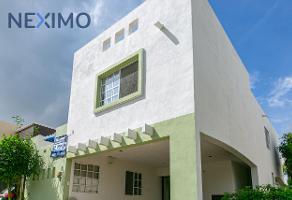 Foto de casa en venta en minorca 162, villas náutico, altamira, tamaulipas, 7549831 No. 01