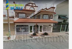 Foto de casa en venta en miquetla 95 0 95, las palmas, poza rica de hidalgo, veracruz de ignacio de la llave, 7080097 No. 01