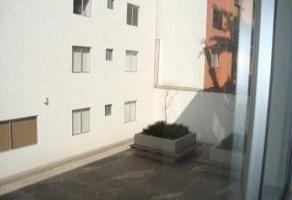 Foto de departamento en renta en mirado , el mirador, coyoacán, distrito federal, 0 No. 01