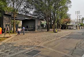 Foto de departamento en venta en mirador 0, ampliación tepepan, xochimilco, df / cdmx, 16484596 No. 01