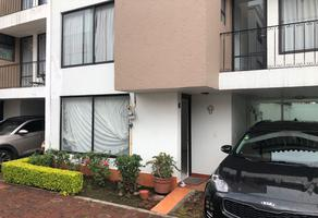 Foto de casa en renta en mirador 170 casa 15 , el mirador, coyoacán, df / cdmx, 0 No. 01