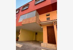 Foto de casa en venta en mirador 31, villa quietud, coyoacán, df / cdmx, 17716212 No. 01
