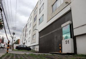 Foto de departamento en renta en mirador 51 edificio b dpto. 25 , el mirador, coyoacán, df / cdmx, 0 No. 01