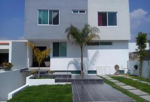 Foto de casa en venta en mirador 54, cumbres del cimatario, huimilpan, querétaro, 0 No. 01