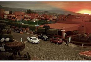 Foto de casa en venta en mirador 63, fuentes de tepepan, tlalpan, df / cdmx, 0 No. 01