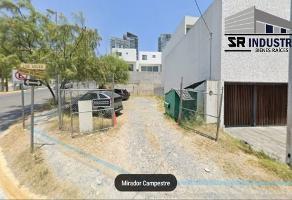 Foto de terreno habitacional en renta en mirador campestre l32 m523 , mirador del campestre, san pedro garza garcía, nuevo león, 13683590 No. 01