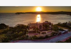 Foto de casa en venta en mirador chahue mls-brhu201, santa maria huatulco centro, santa maría huatulco, oaxaca, 0 No. 01