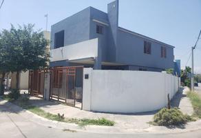 Foto de casa en venta en mirador de chipinque 901, del valle, general escobedo, nuevo león, 0 No. 01