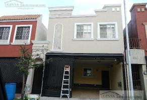 Foto de casa en renta en  , mirador de la silla, guadalupe, nuevo león, 12146850 No. 01