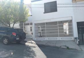 Foto de casa en renta en  , mirador de la silla, guadalupe, nuevo león, 12401494 No. 01