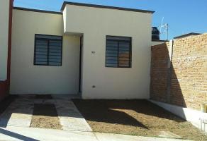 Foto de casa en venta en  , mirador de las culturas, aguascalientes, aguascalientes, 7978277 No. 01