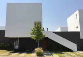 Foto de casa en venta en mirador de las ranas , el mirador, querétaro, querétaro, 14368627 No. 01