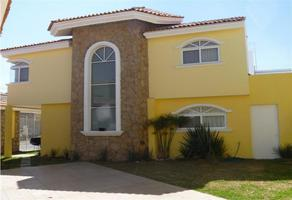 Foto de casa en venta en  , mirador de san isidro, zapopan, jalisco, 3967127 No. 01