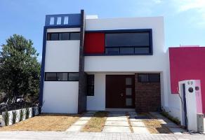 Foto de casa en venta en mirador de san juan 120, el mirador, querétaro, querétaro, 0 No. 01