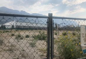 Foto de terreno habitacional en venta en  , mirador de santa catarina, santa catarina, nuevo león, 12422750 No. 01