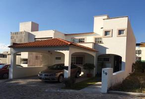 Foto de casa en venta en mirador de vista real 102, vista real y country club, corregidora, querétaro, 0 No. 01