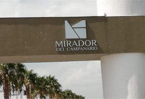 Foto de terreno habitacional en venta en mirador del campanario 1, el campanario, querétaro, querétaro, 0 No. 01