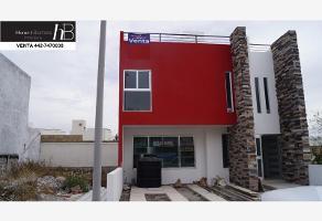 Foto de casa en venta en mirador del cimatario 138, el mirador, querétaro, querétaro, 0 No. 01