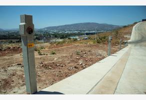 Foto de terreno habitacional en venta en  , paisajes del tapatío, san pedro tlaquepaque, jalisco, 20243060 No. 01