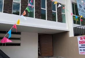 Foto de casa en venta en  , mirador del tesoro, san pedro tlaquepaque, jalisco, 4734317 No. 01