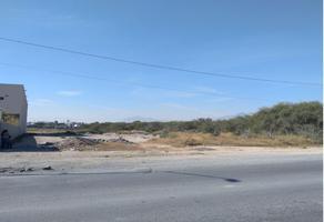 Foto de terreno habitacional en renta en  , mirador del topo, apodaca, nuevo león, 11826448 No. 01