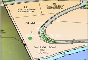 Foto de terreno comercial en venta en mirador , el mirador, querétaro, querétaro, 6803388 No. 01