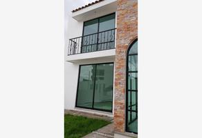 Foto de casa en venta en mirador la calera 1, el mirador (la calera), puebla, puebla, 17433383 No. 01