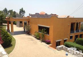 Foto de casa en venta en mirador la calera , el mirador (la calera), puebla, puebla, 15049987 No. 01
