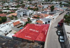 Foto de terreno habitacional en venta en mirador pitic s/n 0, burgos pitic, hermosillo, sonora, 20187867 No. 01
