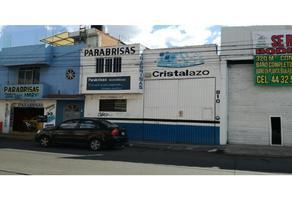 Foto de bodega en venta en  , mirador poniente, morelia, michoacán de ocampo, 18094021 No. 01