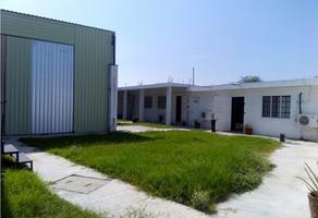 Foto de bodega en venta en  , miradores de la presa, tampico, tamaulipas, 12558296 No. 01