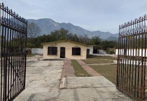 Foto de rancho en venta en miraflor. , los rodriguez, santiago, nuevo león, 0 No. 01