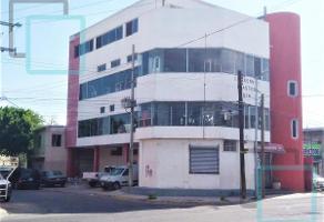 Foto de edificio en venta en  , miraflores sector 3, san nicolás de los garza, nuevo león, 16115752 No. 01