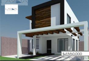 Foto de casa en venta en  , miraflores, tlaxcala, tlaxcala, 15638350 No. 01
