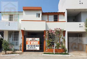 Foto de casa en venta en  , miramapolis, ciudad madero, tamaulipas, 18892001 No. 01