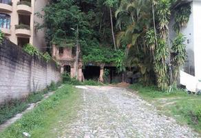 Foto de terreno habitacional en venta en miramar 200, garza blanca, puerto vallarta, jalisco, 8876102 No. 01