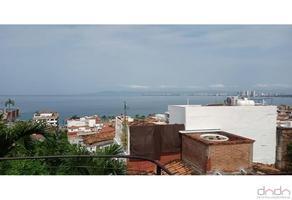 Foto de terreno habitacional en venta en miramar 565, puerto vallarta centro, puerto vallarta, jalisco, 17370491 No. 01