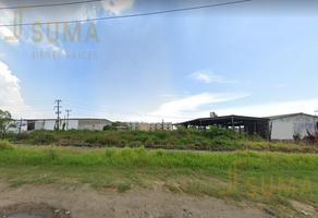Foto de terreno habitacional en venta en  , miramar, altamira, tamaulipas, 15738416 No. 01