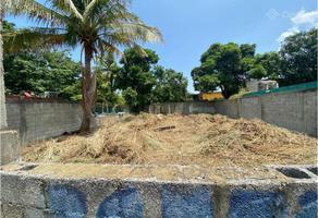 Foto de terreno habitacional en venta en  , miramar, altamira, tamaulipas, 16292099 No. 01