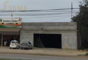 Foto de local en renta en  , miramar, altamira, tamaulipas, 17258233 No. 01
