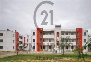 Foto de departamento en venta en  , miramar, altamira, tamaulipas, 19348579 No. 01