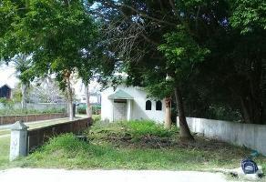 Foto de terreno habitacional en venta en  , miramar, ciudad madero, tamaulipas, 11700345 No. 01