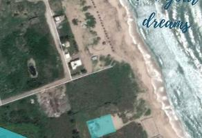 Foto de terreno habitacional en venta en  , miramar, ciudad madero, tamaulipas, 11708045 No. 01