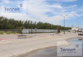 Foto de terreno habitacional en venta en  , miramar, ciudad madero, tamaulipas, 11784617 No. 01