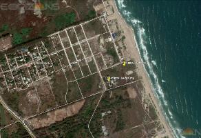 Foto de terreno habitacional en venta en  , miramar, ciudad madero, tamaulipas, 11927296 No. 01