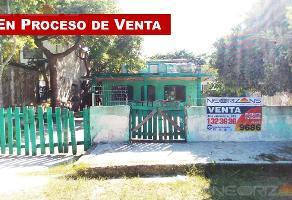 Foto de terreno habitacional en venta en  , miramar, ciudad madero, tamaulipas, 11927312 No. 01